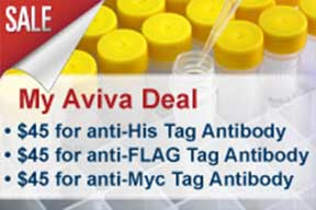 Aviva HIS tag Deal
