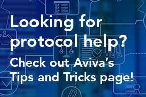 Aviva Tips and Tricks